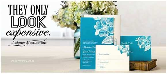 Vistaprint Wedding Invitations From Invitations to Favors Vistaprint Offers the Full