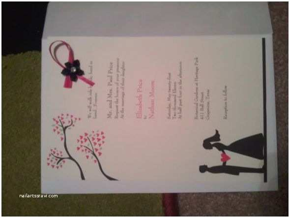 Vistaprint Wedding Invitations My Vistaprint Wedding Invitations…