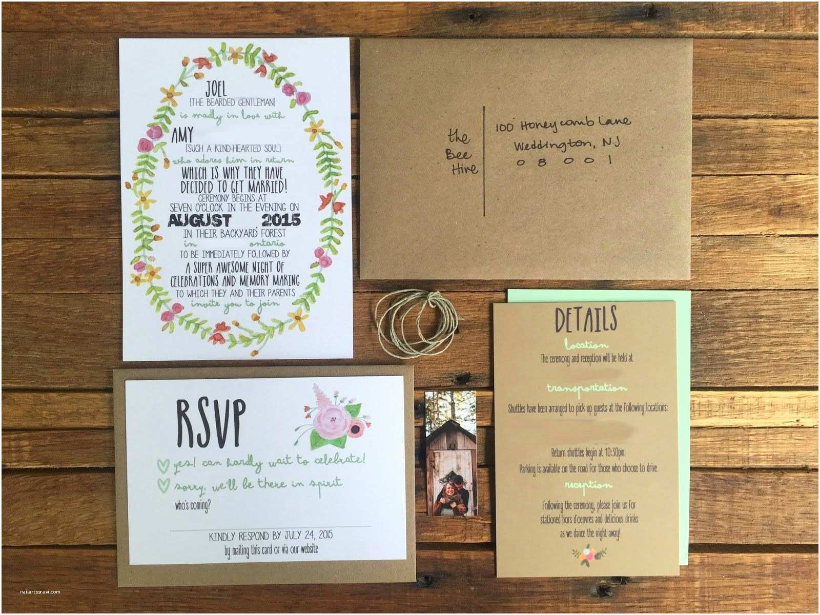 Vistaprint Wedding Invitations Vistaprint Wedding Invitation Packages Various