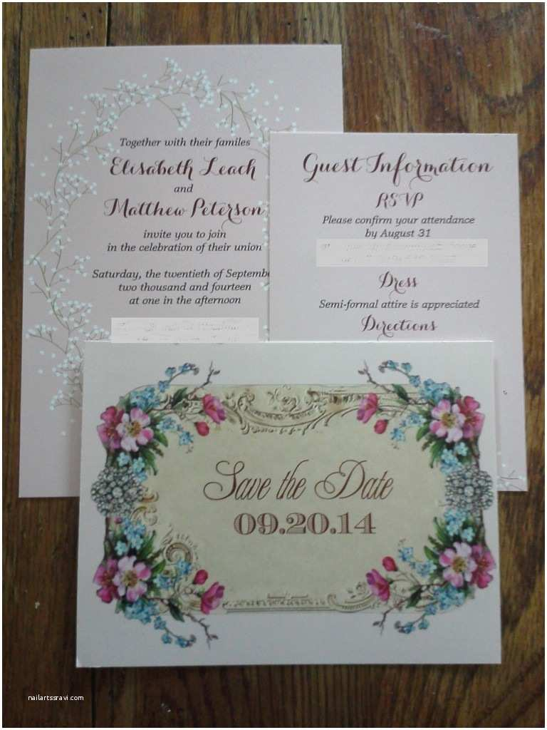 Vistaprint Wedding Invitations Vistaprint Wedding Invitation Reviews Various Invitation