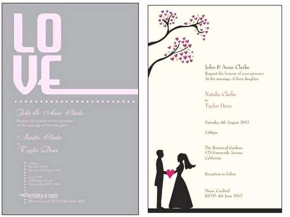 Vistaprint Wedding Invitations Vistaprint Wedding Invitations – Gangcraft