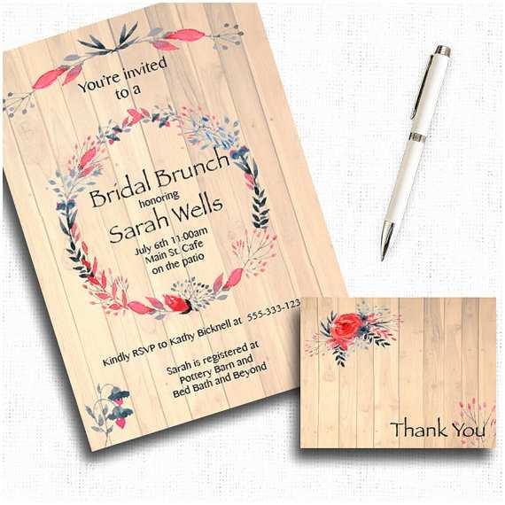 Vistaprint Wedding Shower Invitations Rustic Bridal Shower Invitations Vistaprint Yaseen for