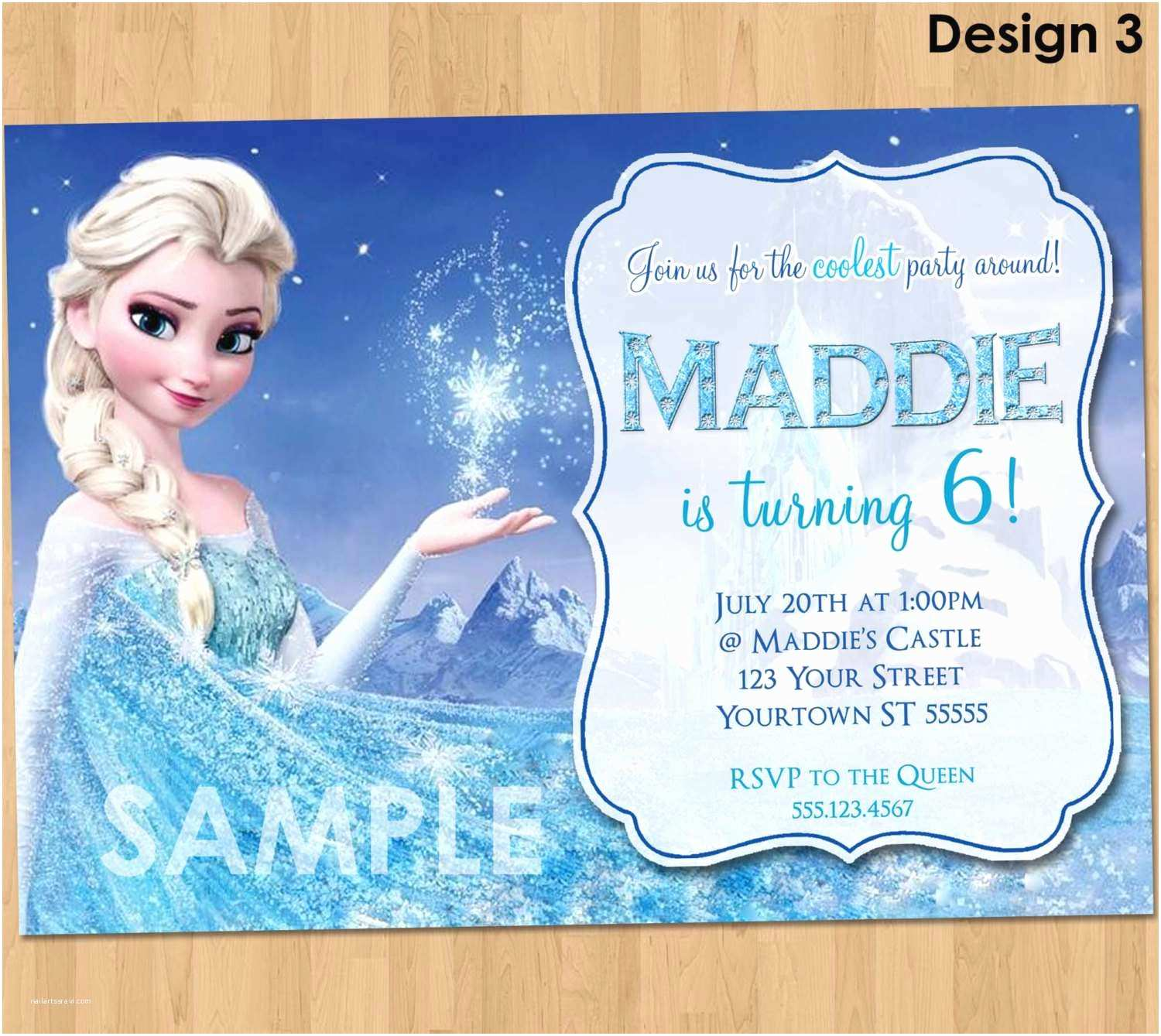 Walgreens Birthday Invitations How to Create Walgreens Party Invitations Designs Charming