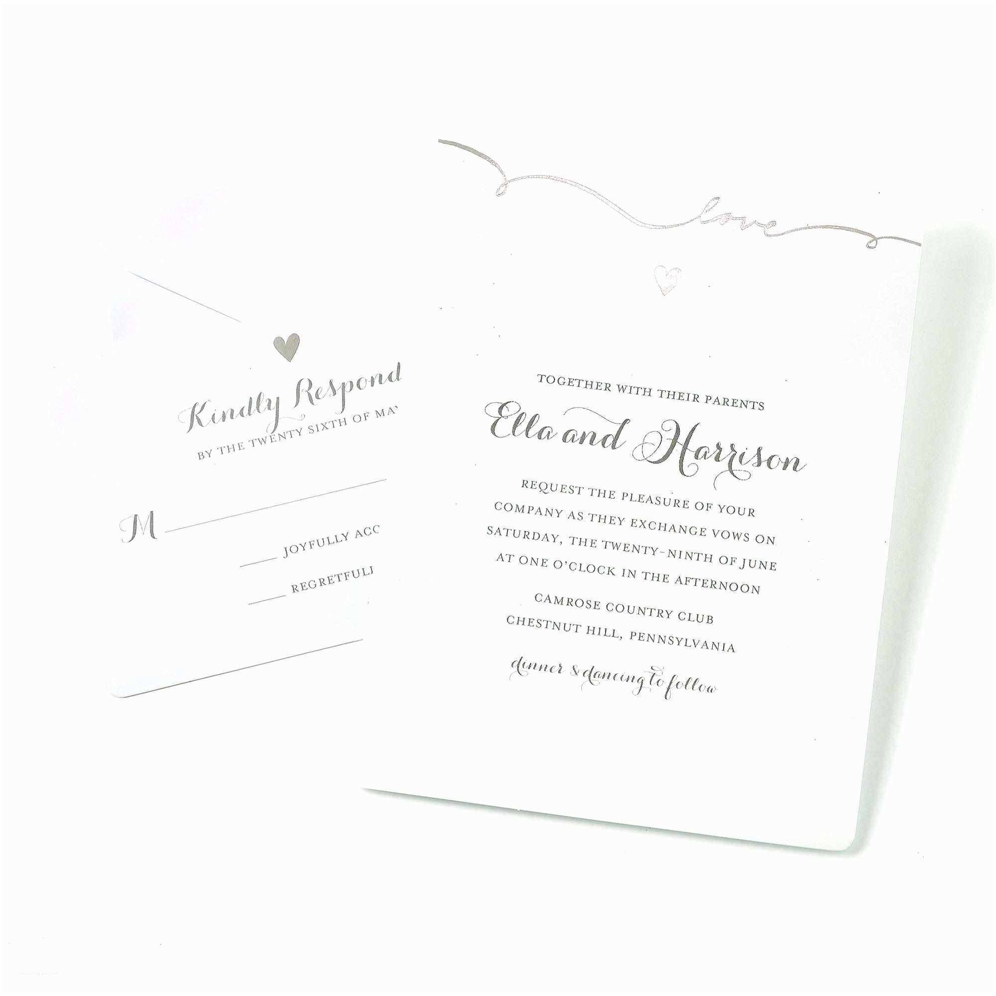 Walmart Wedding Invitations Invitations Card Walmart Invitation Cards Card