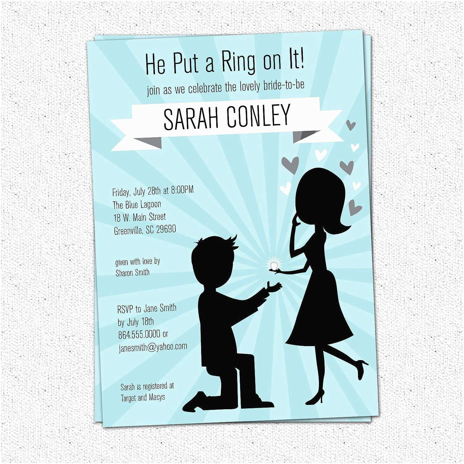 Walmart Wedding Invitations with Pictures Couples Wedding Shower Invitation Wording Wedding Shower