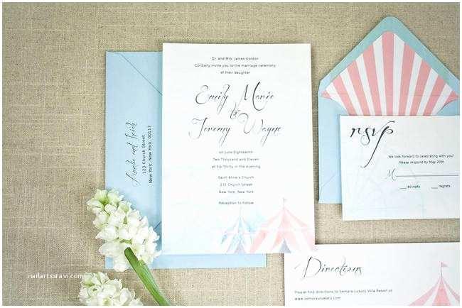 Watercolour Wedding Invitations 19 totally Gorgeous Watercolor Wedding Invitations