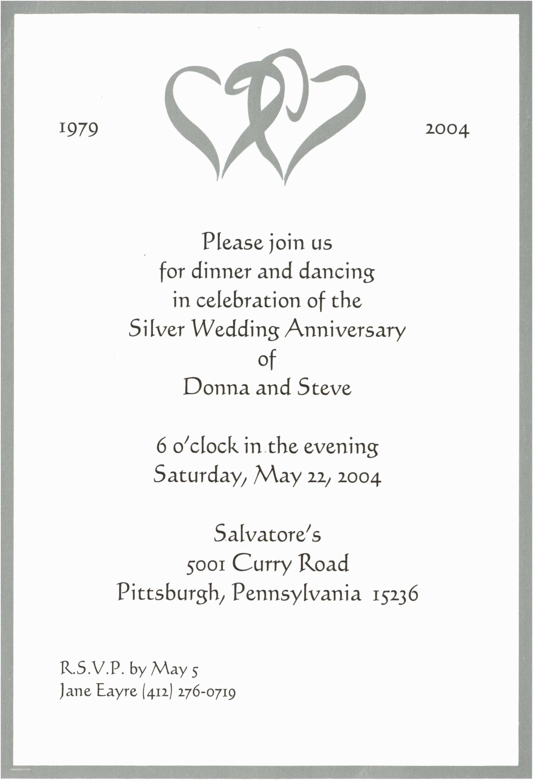 Wedding Anniversary Invitation Templates 50th Wedding Anniversary Invitation Templates Awesome