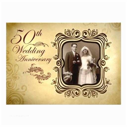 Wedding Anniversary Invitations In Spanish 50th Wedding Anniversary Invitations In Spanish