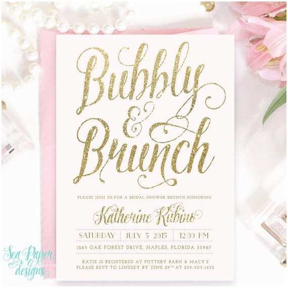 Wedding Brunch Invitations 25 Best Ideas About Brunch Invitations On