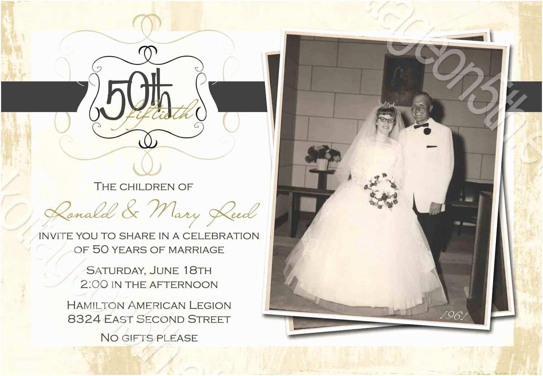 Wedding Celebration Invitations Cool Wedding Anniversary Invitation Cards