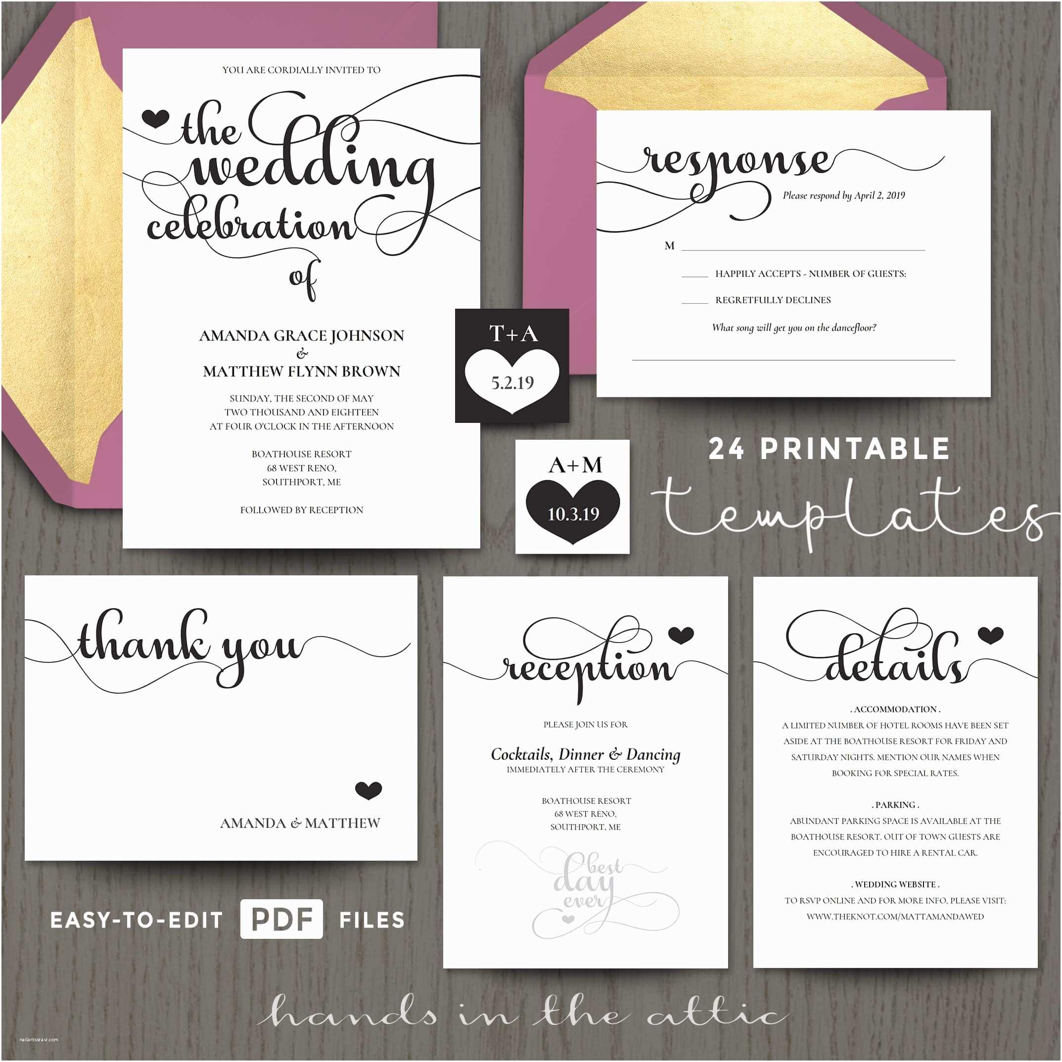 Wedding Celebration Invitations Wedding Celebration Invitation Templates