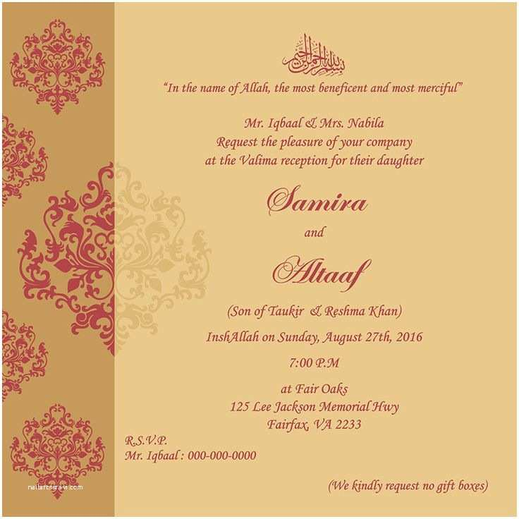 Wedding Ceremony Invitation Wording 7 Best Mehndi Ceremony Wordings Images On Pinterest