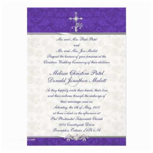 wedding invitation wording ceremony only