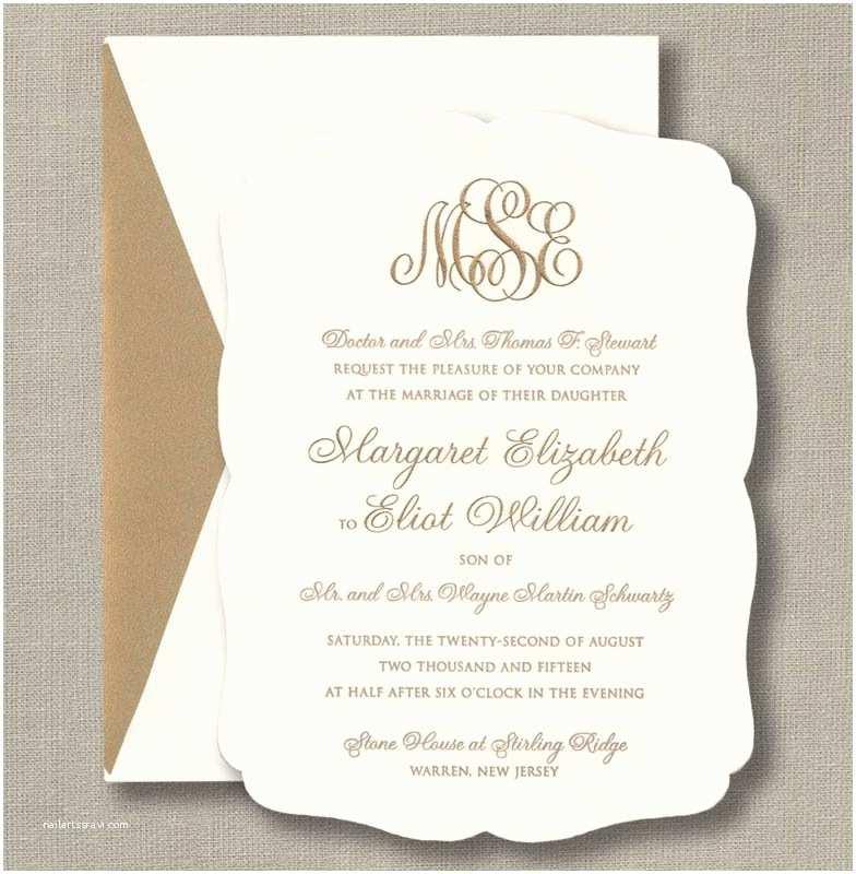 Wedding Ceremony Invitation Wording Wedding Invitation Wording