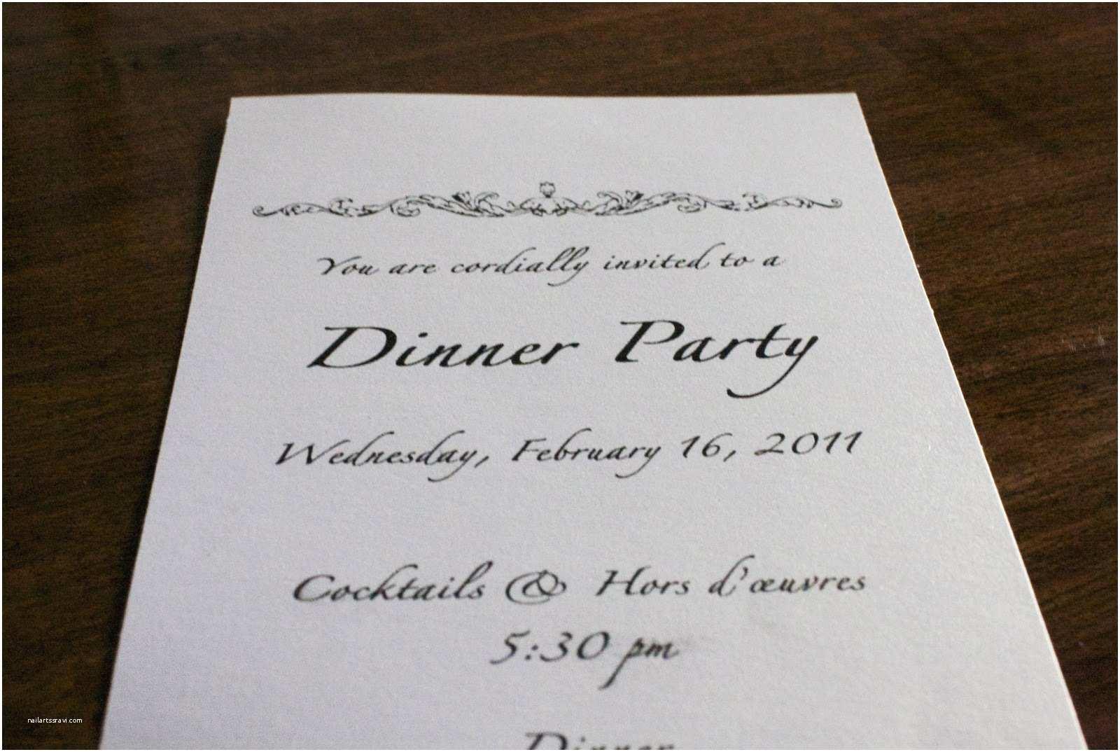 Wedding Dinner Party Invitation Wording Dinner Party Invitation Wording – Gangcraft