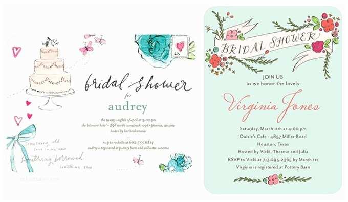 Wedding Divas Bridal Shower Invitations Bridal Shower Invitations From Wedding Paper Divas
