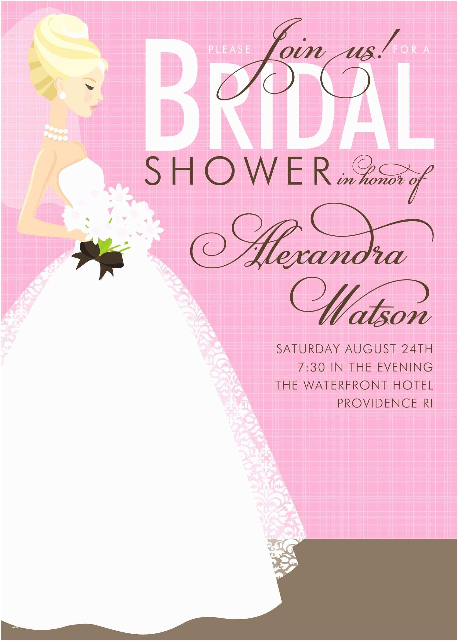 Wedding Divas Bridal Shower Invitations Paper Divas Bridal Shower Invitations Gallery Baby