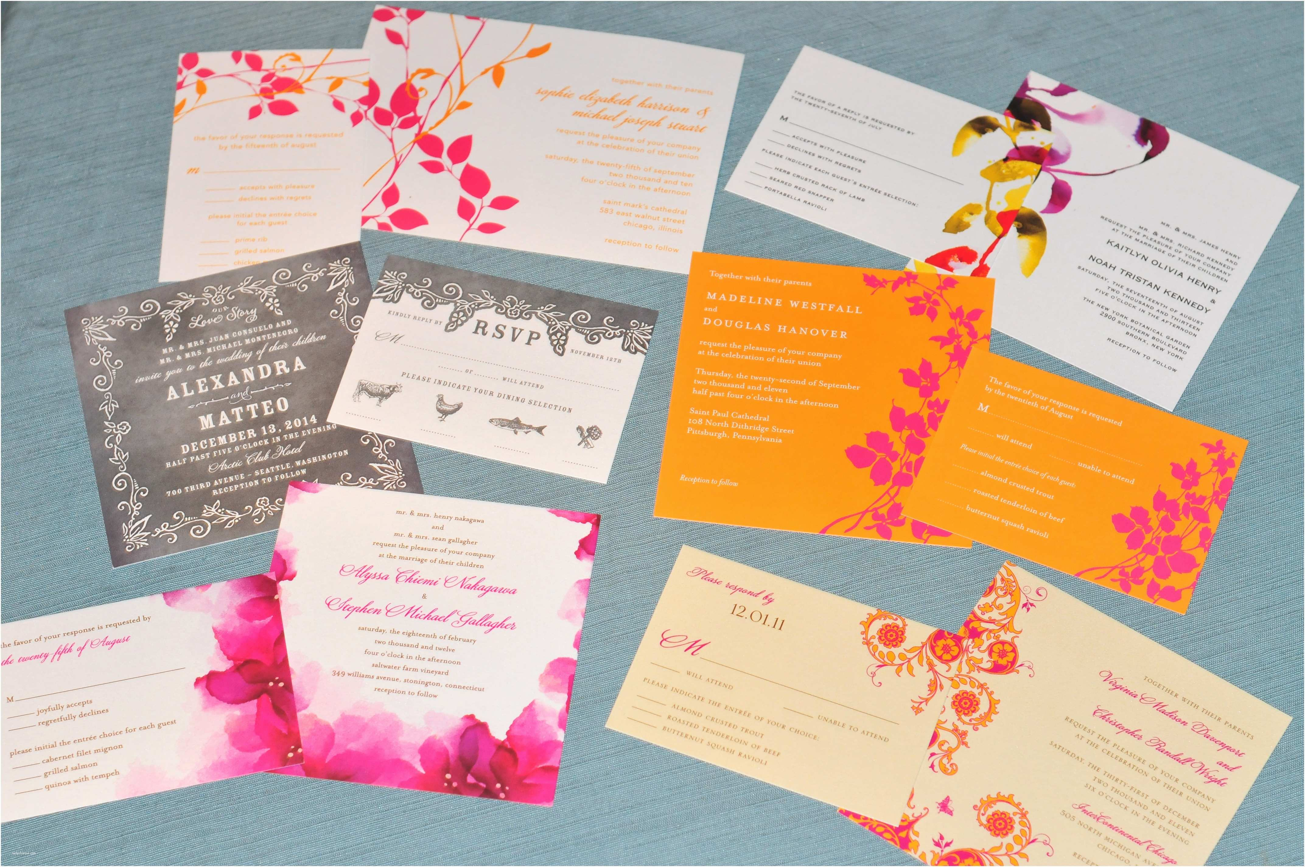 Wedding Divas Wedding Invitations the Wedding Paper Divas Samples are Here