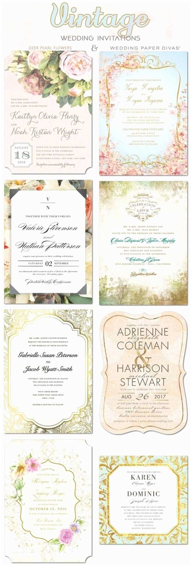 Wedding Divas Wedding Invitations top 8 themed Wedding Paper Divas Wedding Invitations