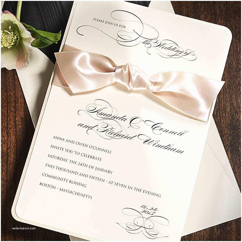 Wedding Etiquette Invitations Wedding Invitation Etiquette Part 2 A Touch Of