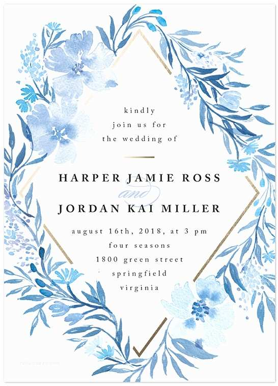 Wedding Invitation 2017 2017 Pantone Color the Year and Your Minted Wedding