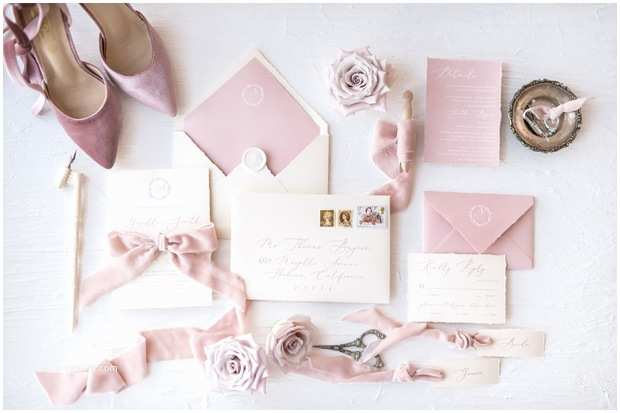 beautiful wedding invitations for 2018 couples