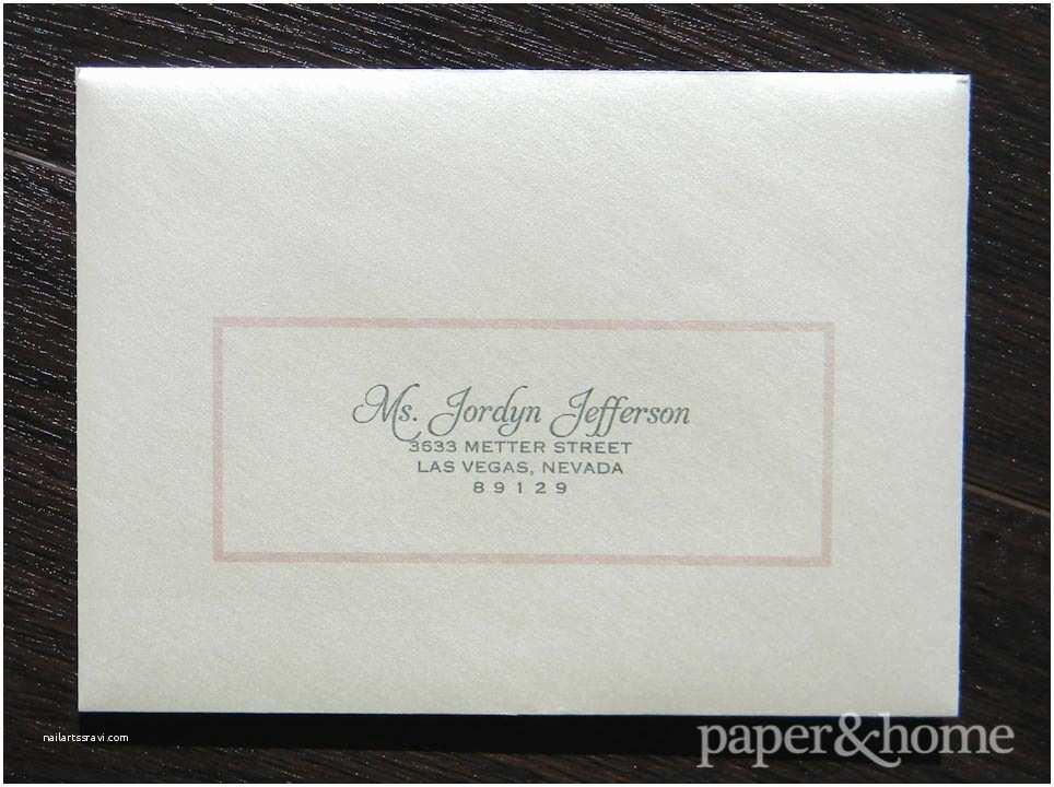 Wedding Invitation Address Labels Return Labels For Wedding
