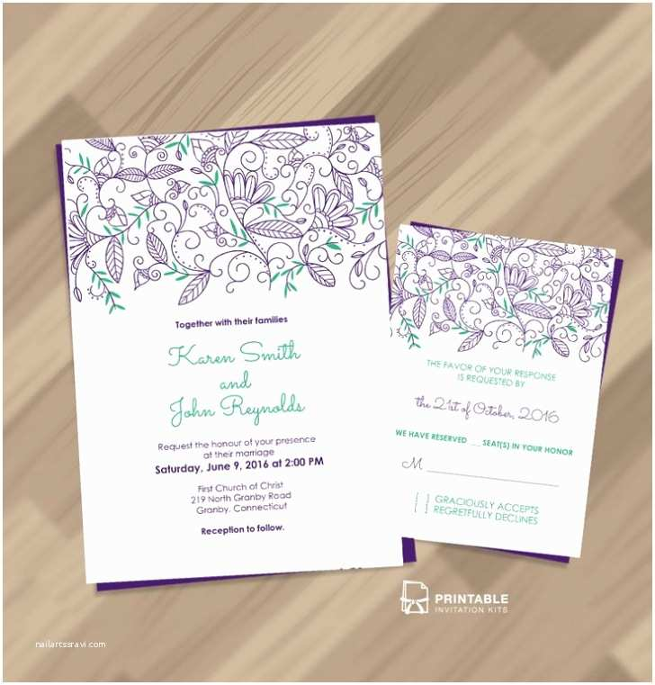 Wedding Invitation Address Labels How To Address Wedding Invitation
