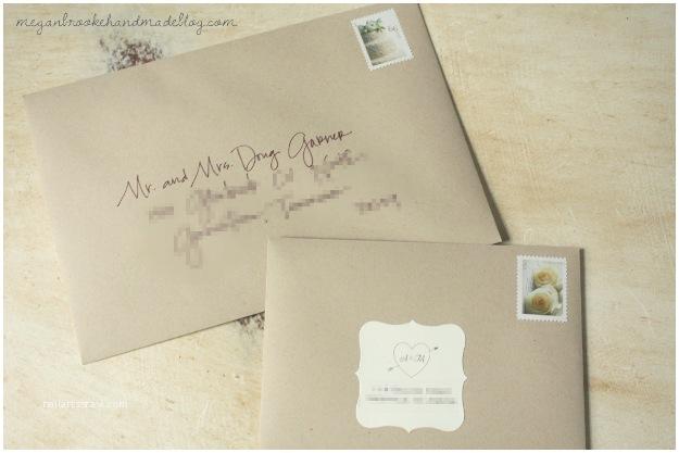 Wedding Invitation Address Labels Wedding Invitation Envelope Label Template Matik for