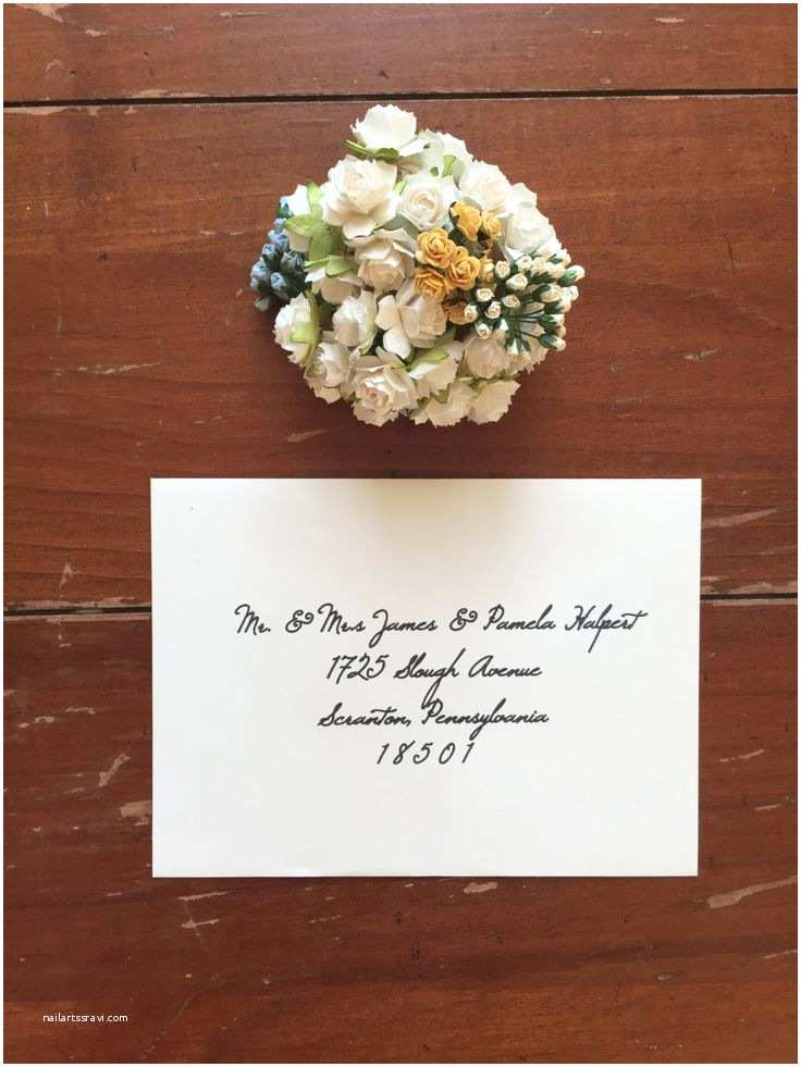Wedding Invitation Addressing Service 174 Best Pen and Letter Images On Pinterest