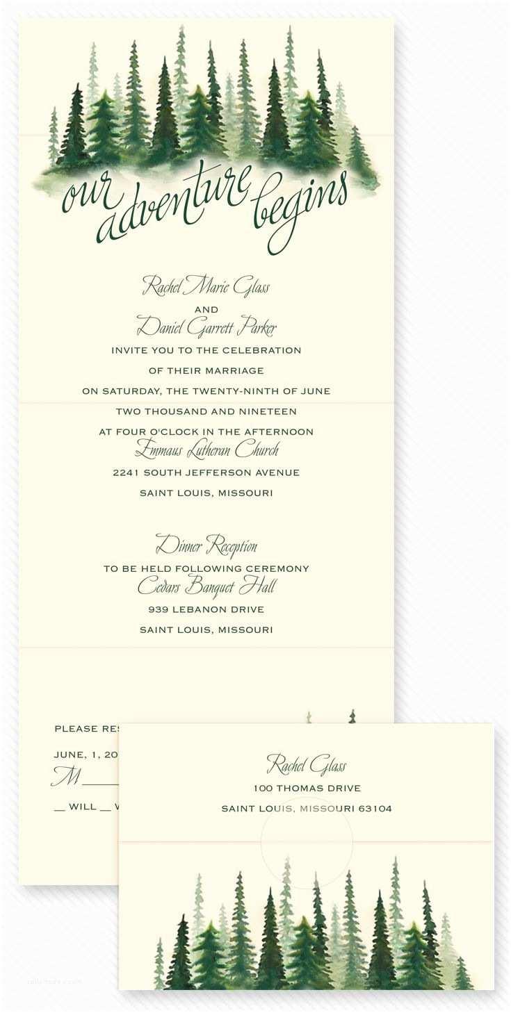 Wedding Invitation Adventure Best 25 Wood Wedding Invitations Ideas On Pinterest