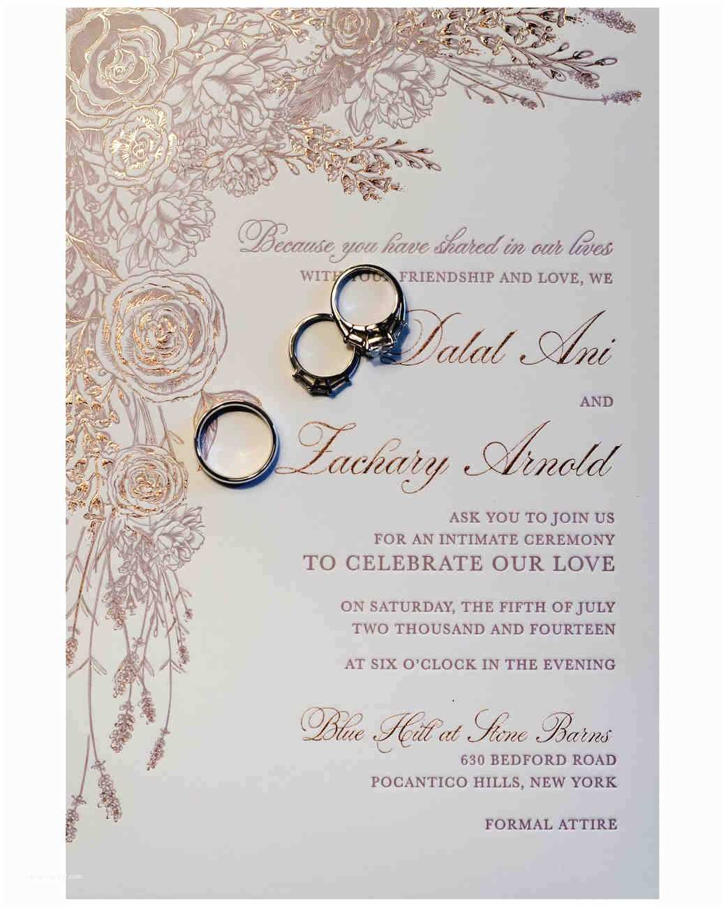 Wedding Invitation Advice Paper Protocol Experts their Best Wedding