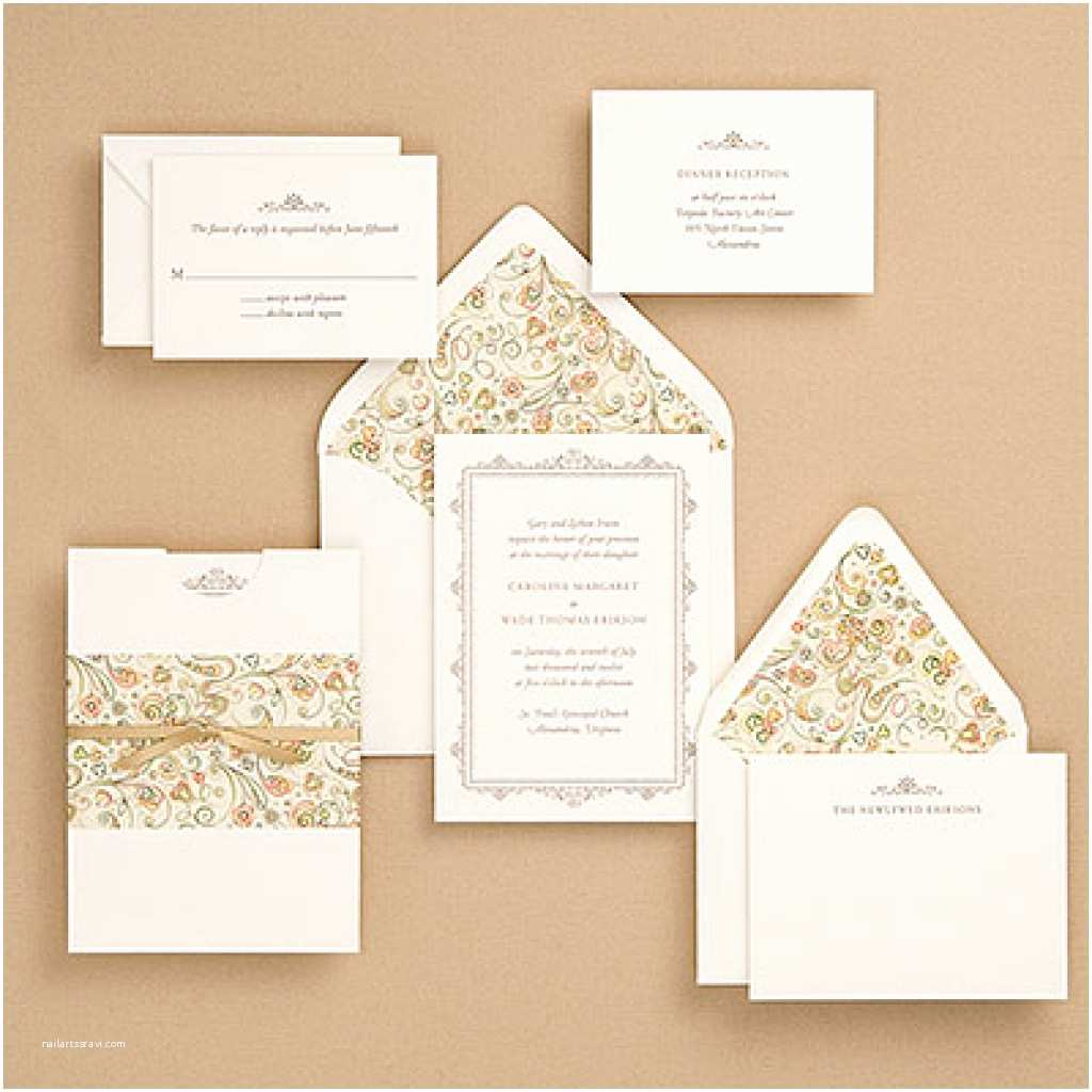 Wedding Invitation Advice Tips Easy to Create Cheap Wedding Invitations Line