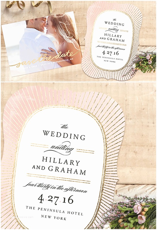 Wedding Invitation Advice Wedding Invitation Tips From Minted