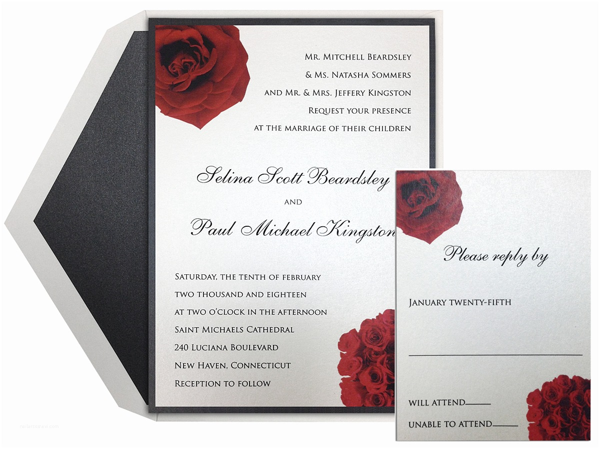 Wedding Invitation Advice Wedding Invitation Tips