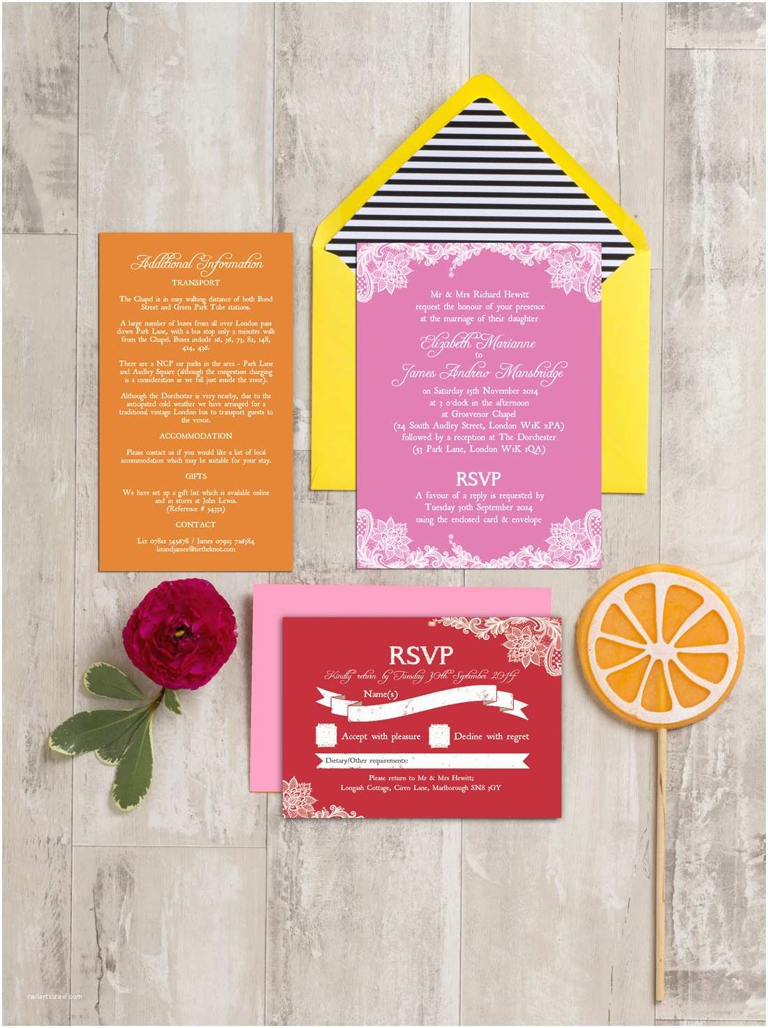 Wedding Invitation Advice Wedding Invitation Wording & Etiquette Advice