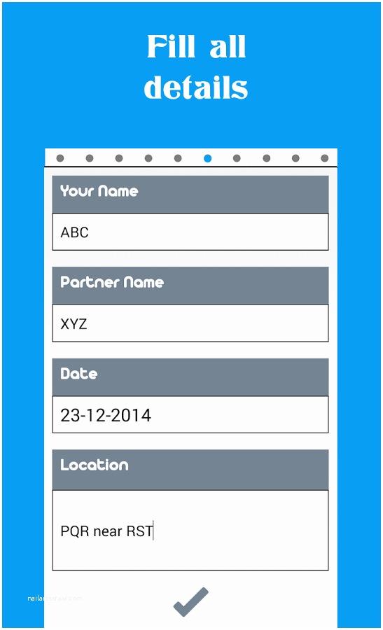 Wedding Invitation App for android Wedding Invitation Card Editor Line Inspirational