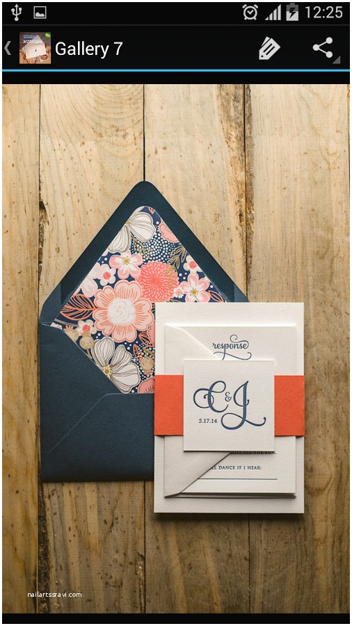 Wedding Invitation App For Android Wedding Invitations Android Apps On Google