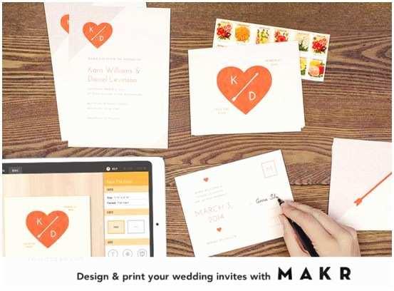 Wedding Invitation App Wedding Invitations App