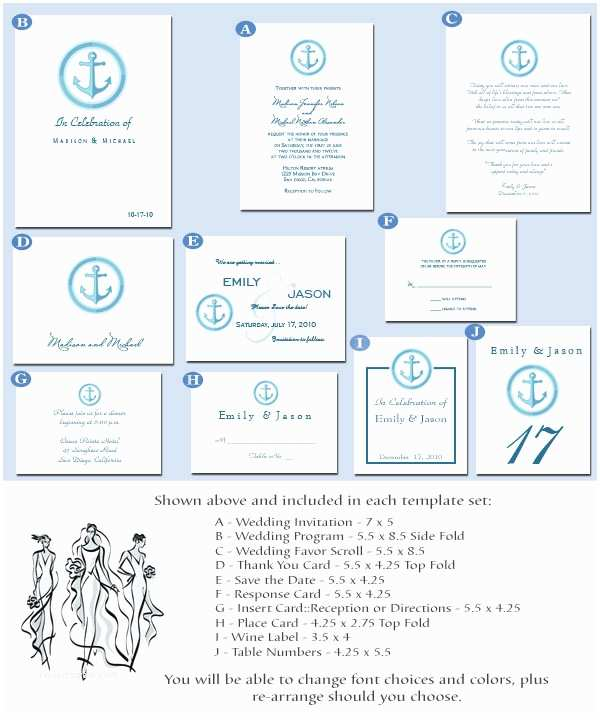 Wedding Invitation Assembly Wedding Invitation Assembly