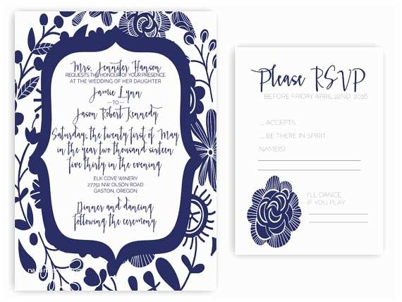 Wedding Invitation Assembly Wedding Invitation Suite Assembly And By