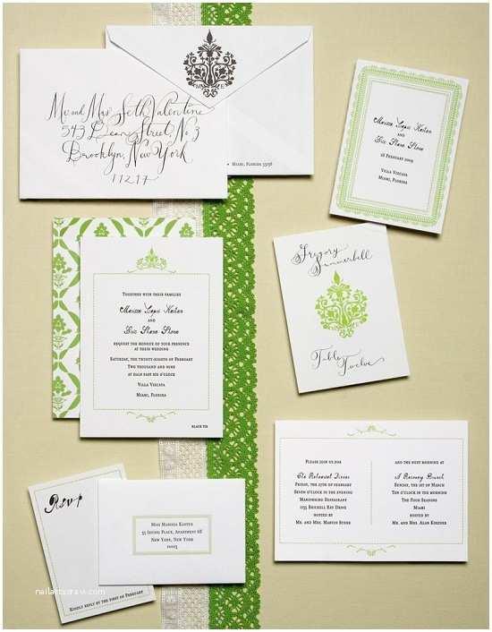 Wedding Invitation Assembly When To Order Wedding Invitations Weddi With