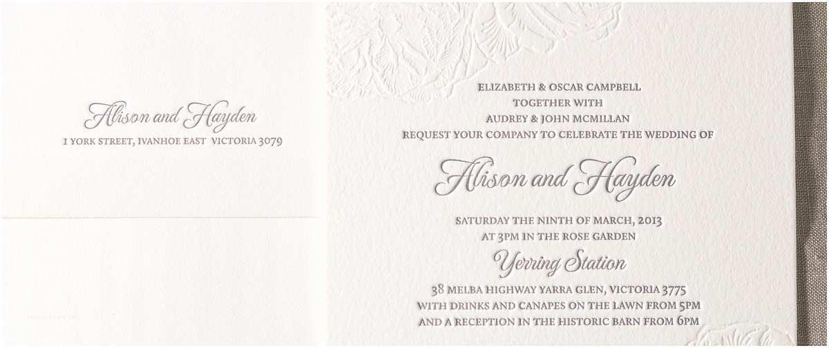 Wedding Invitation attire Wording Wedding Invitation Wording Ideas and Examples