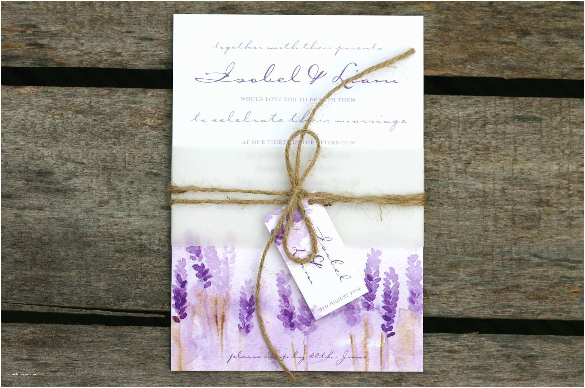 lovely lavender wedding ideas with ivy ellen