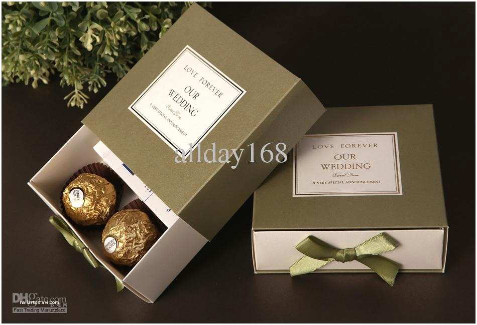 Wedding Invitation Boxes Cheap Ivory Wedding Favor Boxes Cb2031 New Style Cute Wedding