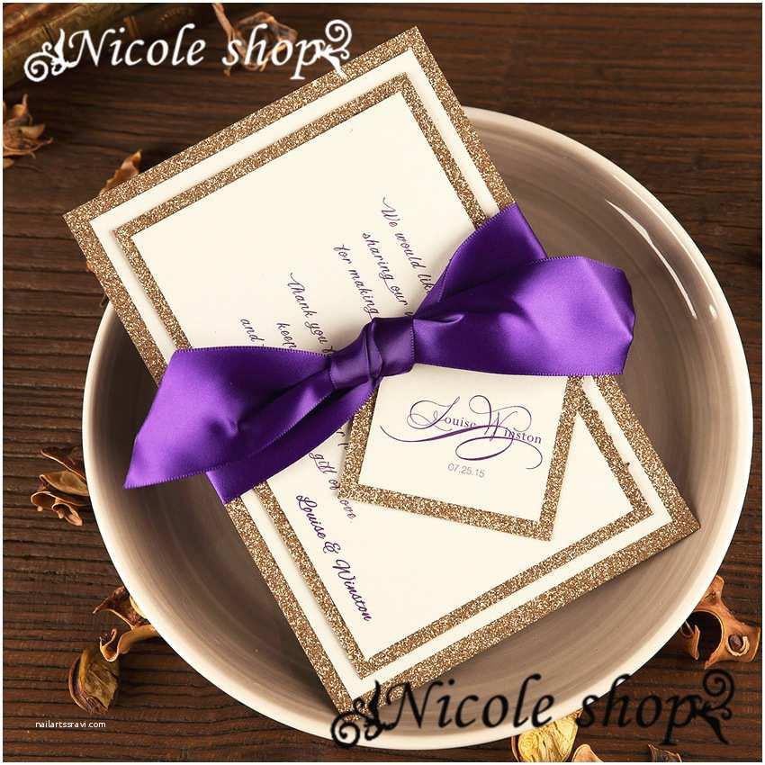 Wedding Invitation Boxes Cheap Line Buy wholesale Wedding Invitation Card Box From