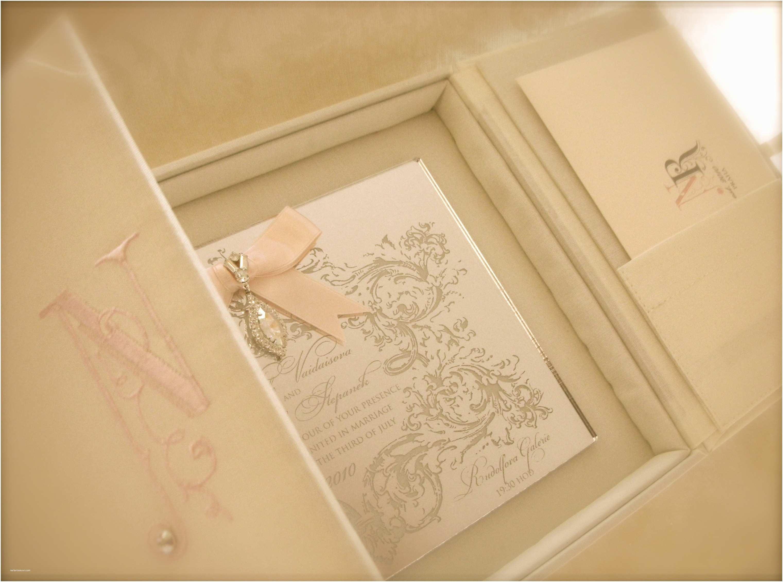 Wedding Invitation Boxes Cheap Silk Boxed Wedding Invitations