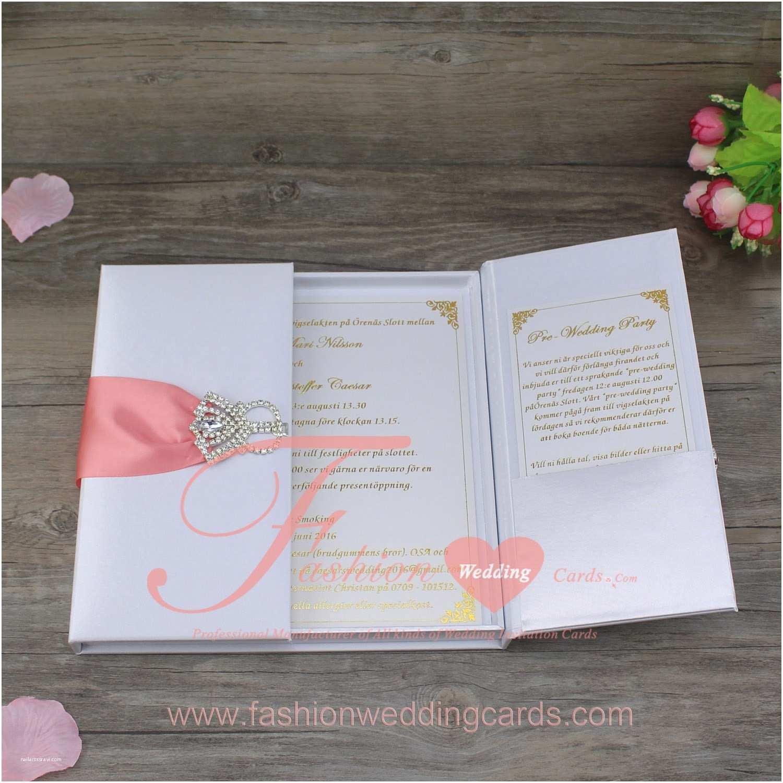 Wedding Invitation Boxes Cheap Silk Boxes for Invitations wholesale