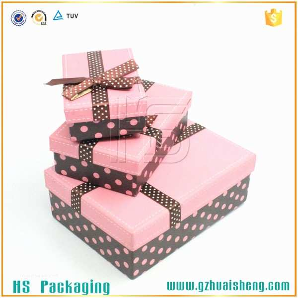 Wedding Invitation Boxes Cheap Unique Custom Greeting Card Boxes wholesale Wedding