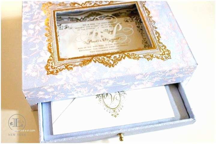 Wedding Invitation Boxes Cheap Wedding Invitation In A Box Luxury Silk Boxes Silk